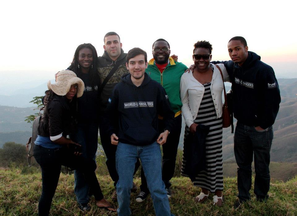 SA Team 2012
